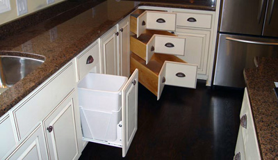 Custom Cabinets for Any Room