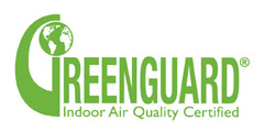 Greenguard - Indoor Air Quality Certified Cabinets